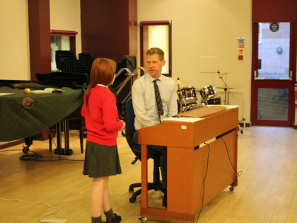 2017 Year 5 Music Workshop