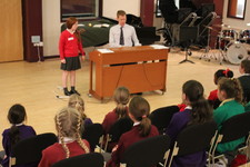 Year 5 music ws 3