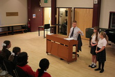 Year 5 music ws 11