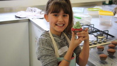 Year 5 Food Technology Workshop