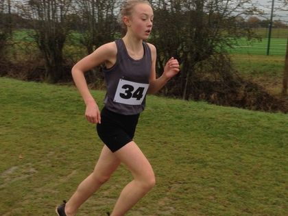 2017 ESAA Cross Country Cup