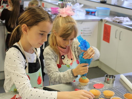 2017 Year 5 Food Technology Workshop