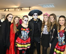 Rag day of the dead 1