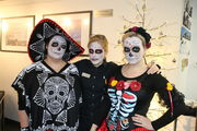 Rag day of the dead 12