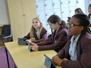 Year 8 digital learners event 2