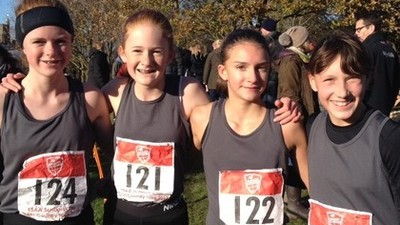 KSAA Cross Country Cup National Final