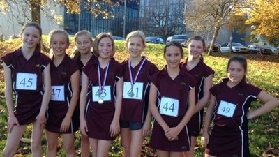 Maidstone Schools Cross Country Championships