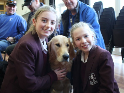 2017 Guide Dogs Christmas Fair