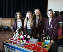 Guide dogs christmas fair 14