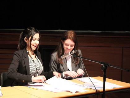 2018 Invicta Debating Competition