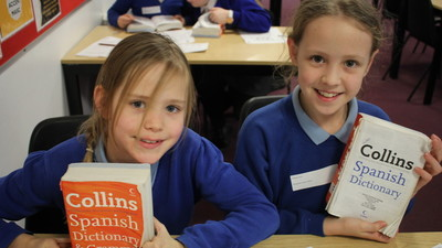 Year 5 Languages Workshop