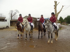 Equestrian county championships 4