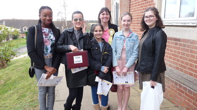 South East Schools' Themed Book Awards