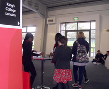 Year 12 higher education fair 3