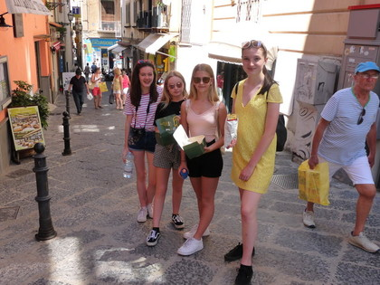 Geography trip to sorrento 12