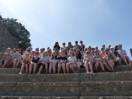 Geography trip to sorrento 67
