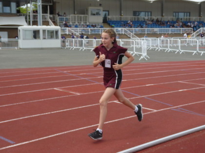 2018 Maidstone District Athletics