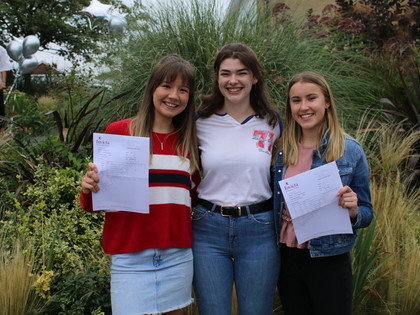A level results 36