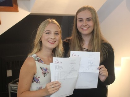 A level results 58