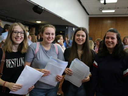 2018 gcse results 66