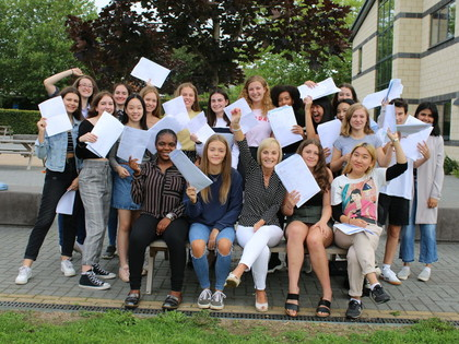 2018 gcse results 91