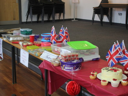 2018 remembrance day cake sale 7