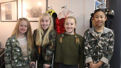 RAG Non Uniform Day - Armed Forces