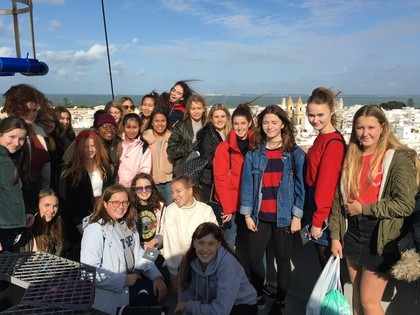 Spanish Exchange 2018 (13)