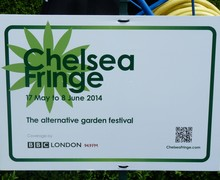 Chelsea Fringe at Leeds Castle (57)