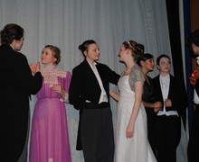 My Fair Lady 2011