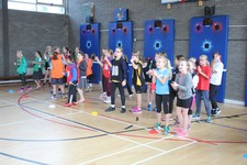 2015 Year 5 Primary WS PE Sept  (19)
