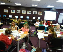 Year 5 Geography Workshop (35)
