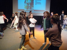 Year 5 drama workshop nov 15 8