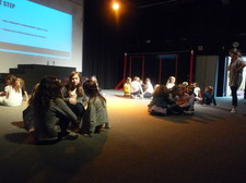 Year 5 drama workshop nov 15 19
