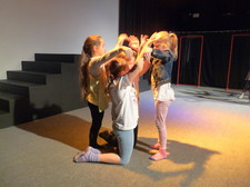 Year 5 drama workshop nov 15 26
