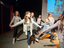 Year 5 drama workshop nov 15 27