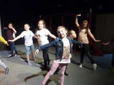 Year 5 drama workshop nov 15 29
