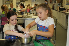 Year 5 fam ws food tech november 9