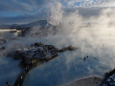 Geography trip to iceland february 13