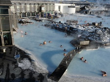 Geography trip to iceland february 19