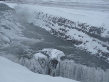 Geography trip to iceland february 39