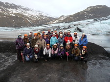 Geography trip to iceland february 63
