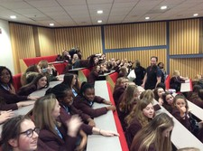 Year 10 canterbury university november 5