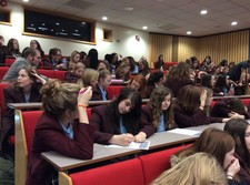Year 10 canterbury university november 14