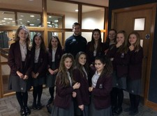 Year 9 business visits nov 15 36