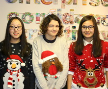 Christmas jumpers 2015 3