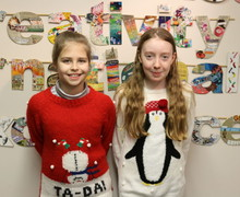 Christmas jumpers 2015 5