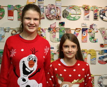 Christmas jumpers 2015 6