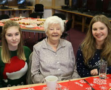 Over 60s christmas meal dec 15 7