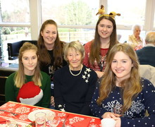 Over 60s christmas meal dec 15 8